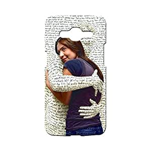 BLUEDIO Designer Printed Back case cover for Samsung Galaxy J2 (2016) - G6606