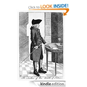 Wealth of Nations eBook Adam Smith