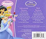 Disney's Karaoke Series: Princess Vol. 2
