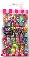 totally Girlz 24-Pack Candy Wonderlan…