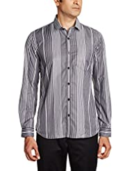 Excalibur Men's Regular Fit Casual Shirt - B00ODRUC54