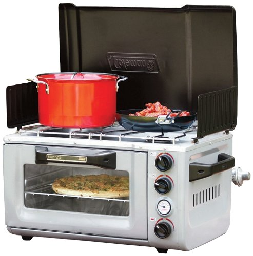Coleman 2000009650 Outdoor Gear (Oven Propane compare prices)