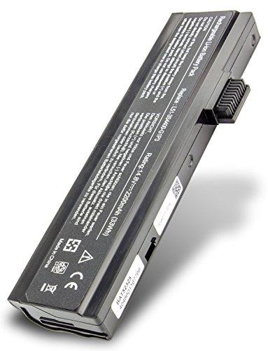 Batterie de remplacement pour Advent 5303 ( 2200mAh / 14.4V )