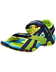 Sparx Men's Sandals And Floaters - B00N2FZYNI