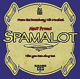 Karaoke: Monty Python's Spamalot Karaoke