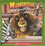 img - for MADAGASCAR: It's A Zoo In Here! book / textbook / text book