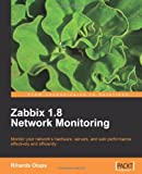 Zabbix 1.8 Network Monitoring