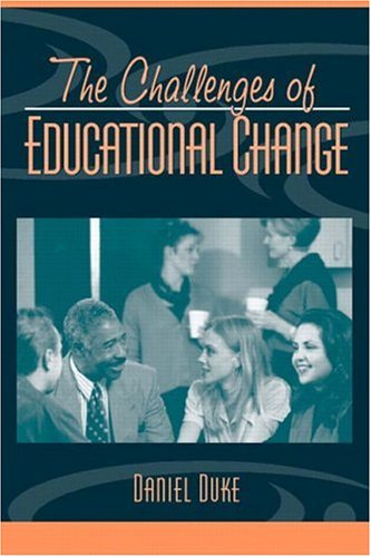 The Challenges of Educational Change