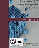 img - for Foundations of IT Service Management with ITIL 2011: ITIL Foundations Course in a Book book / textbook / text book