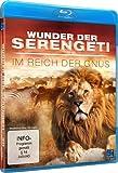 Image de Wunder der Serengeti - im Reich der Gnus [Blu-ray] [Import allemand]