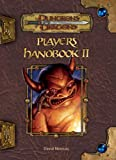 Player's Handbook II (Dungeons & Dragons d20 3.5 Fantasy Roleplaying) (Bk. 2) (0786939184) by Noonan, David