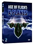 Cover art for  Age of Flights: X Planes