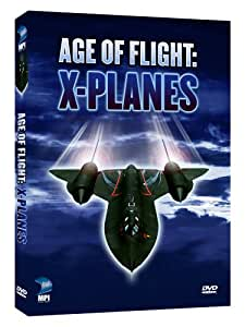 Age of Flights: X Planes