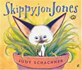 Skippyjon Jones (0142404039) by Judy Schachner
