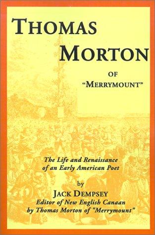 Thomas Morton of