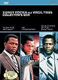 Sidney Poitier als Virgil Tibbs (Collector's Box)