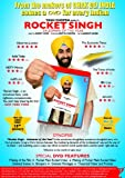 Rocket Singh - Salesman of the Year (New Hindi Movie / Bollywood Film)