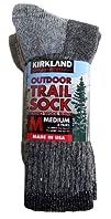Kirkland Wool Outdoor Trail Sock (Med…