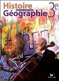 echange, troc Sophie Bloch-Henk, Martin Ivernel, Véronique Ziegler - Histoire, géographie, 3e