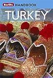 img - for Berlitz Turkey: Handbook (Berlitz Handbooks) by Suzanne Swan (2011-09-01) book / textbook / text book