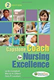 img - for Capstone Coach for Nursing Excellence book / textbook / text book
