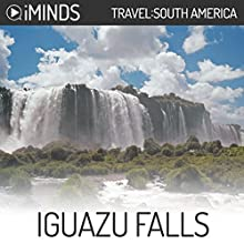 Iguazu Falls: Travel South America Audiobook by  iMinds Narrated by Joel Richards