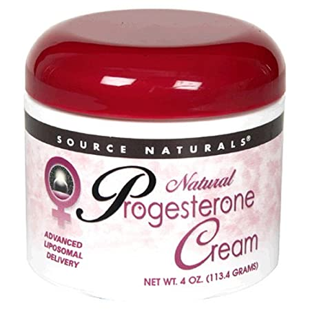 Buy Natural Progesterone Today