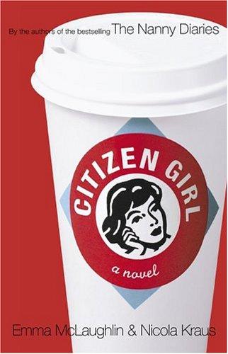 Image for Citizen Girl