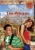 The Volcano (Secret Agent Mjj)