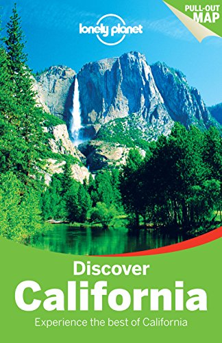 Lonely Planet Discover California (Travel Guide)