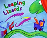 Leaping Lizards (MathStart 1) (0060001305) by Murphy, Stuart J.