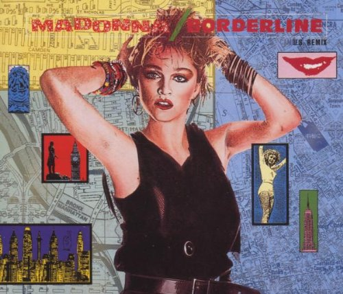 Madonna - Borderline - Zortam Music