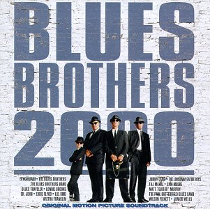Various Artists - Blues Brothers 2000: Original Motion Picture Soundtrack - Zortam Music
