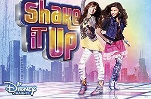 Shake It Up Season 1 [HD]