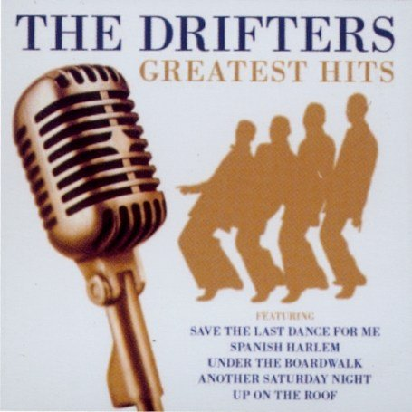 The Drifters - The Greatest Hits of the Drifters - Zortam Music
