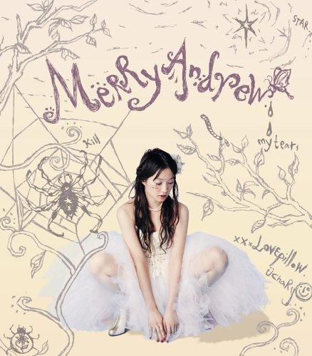 Merry Andrew(安藤裕子/山本隆二)