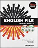 English File third edition: Elementary: MultiPACK B with iTutor and iChecker