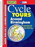 Around Birmingham (Philip's Cycle Tours)