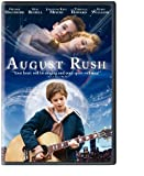 517X9NUqbKL. SL160  August Rush Reviews