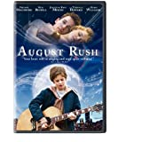 August Rush ~ Freddie Highmore