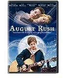 August Rush ~ Freddie Highmore