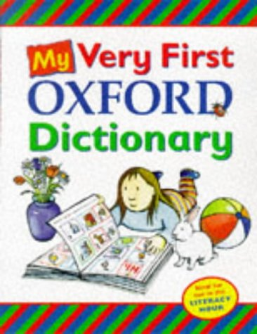 My Very First Oxford Dictionary