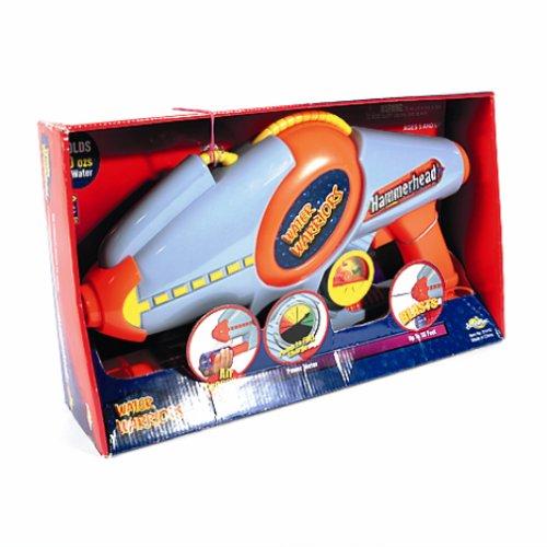 Buzz Bee Toys Hammerhead - 1