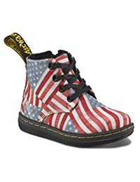 Dr. Martens Laney B Lace Boot Infant/Little kid