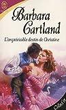 echange, troc Barbara Cartland - L'imprévisible destin de Christine