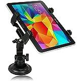 EnGive Adjustable Dashboard Car Mount Holder for Apple iPad Air 2/iPad Mini 4/Samung Galaxy Tab S2 9.7 8.0/Google Nexus 9