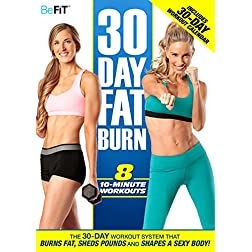 Befit 30 Day Fat Burn
