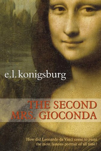 Image for The Second Mrs. Gioconda