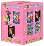 Coffret Girls 4 VHS : Le Roi et moi [...