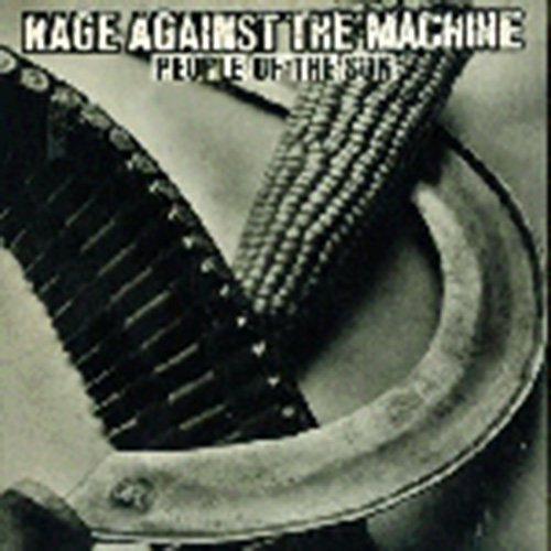People of the Sun [CD 2] by Rage Against the Machine